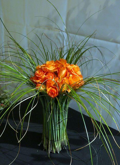 Art Floral septembre 2012