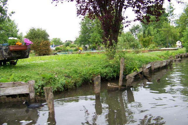Les hortillonnages d\'Amiens