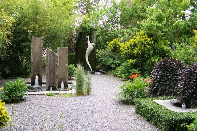 Les jardins de Séricourt