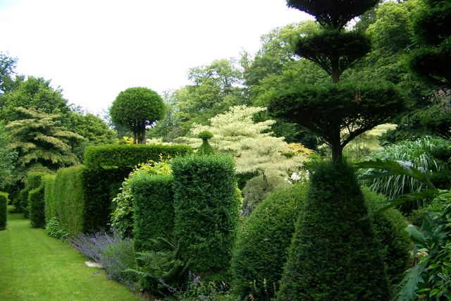 Les jardins du Castillon