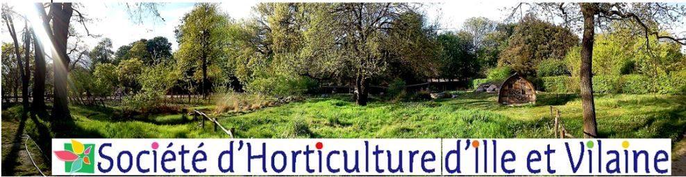 SH35: Société d'Horticulture d'Ille & Vilaine