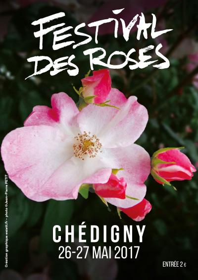 FESTIVAL DES ROSES DE CHEDIGNY