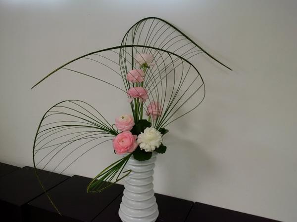 Harpes florales