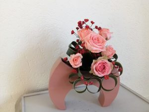 Maillons fleuris