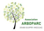 Visite de l'Arbo parc de Guipry Messac