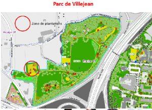 villejean plan