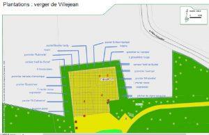 villejean plantation