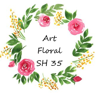 programme de la section d'art floral pour 2020/21